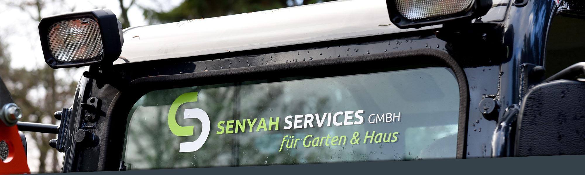 Senyah-Services
